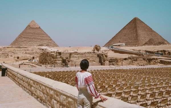 Появились новые детали о запуске рейсов на курорты Египта