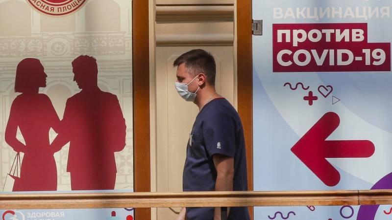 В РФ официально разрешили увольнять непривитых против коронавируса работников