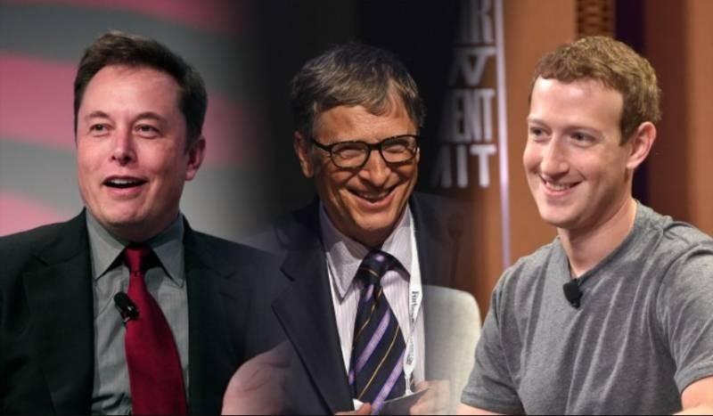 Примечательные факты из жизни известных миллиардеров