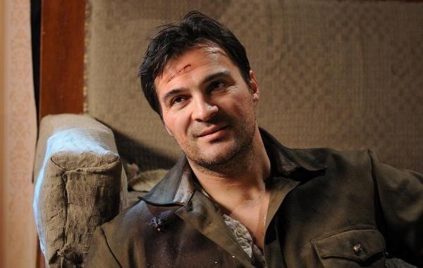 Появились свежие данные о состоянии здоровья актера Александра Дьяченко