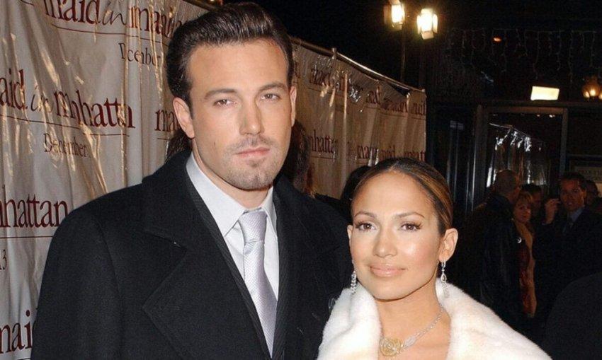 СМИ пишут, что Бен Аффлек и Дженнифер Лопес снова вместе