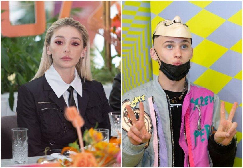 Даня Милохин и Настя Ивлеева побывали на «самом Дне» и в Великих Луках
