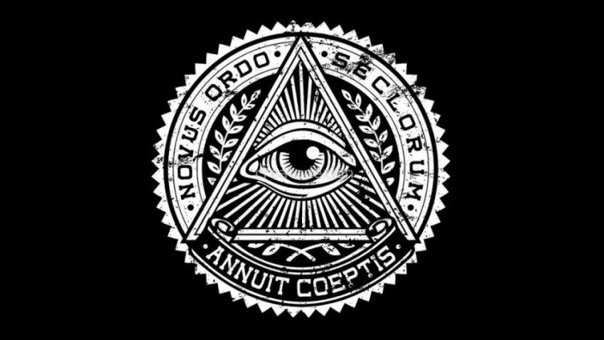 Появление масонства в России в середине 18-го века