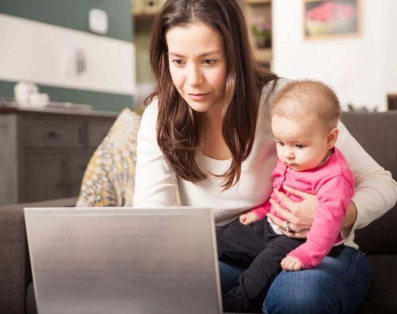 Выплата матерям одиночкам в 2021 году: кто может рассчитывать и как ее оформить
