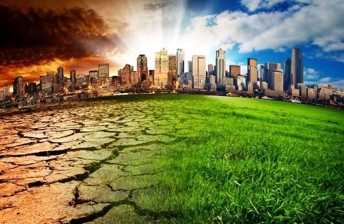 Ученые предупреждают об изменениях климата на планете в 2021 году