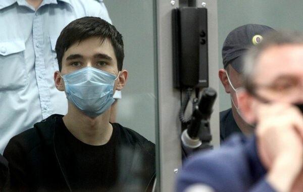 Казанский стрелок объяснил причины, подтолкнувшие его на массовое убийство