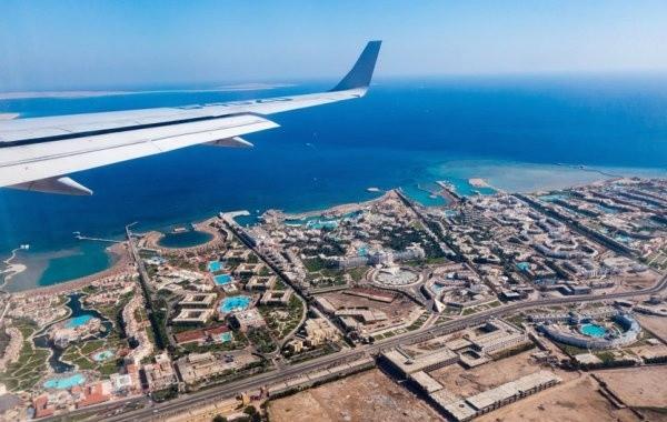Число рейсов на курорты Египта разрешили увеличить