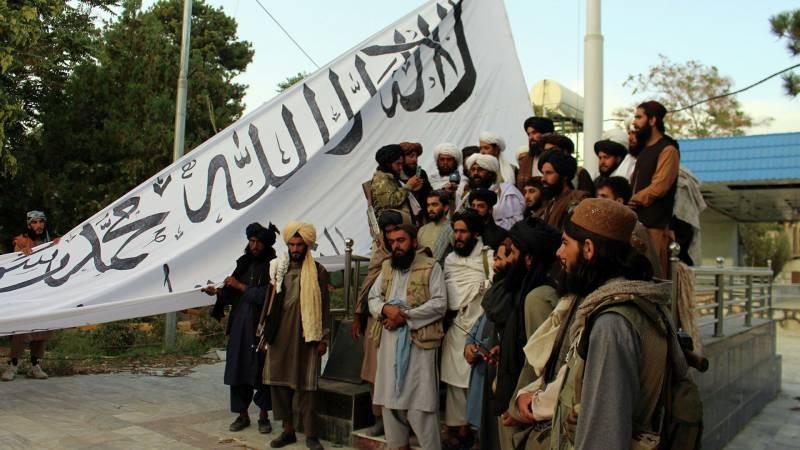 Почему талибы захватили власть в Афганистане