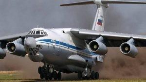 Ушел из жизни Андрей Юрасов, главный конструктор Ил-76 и Ил-78