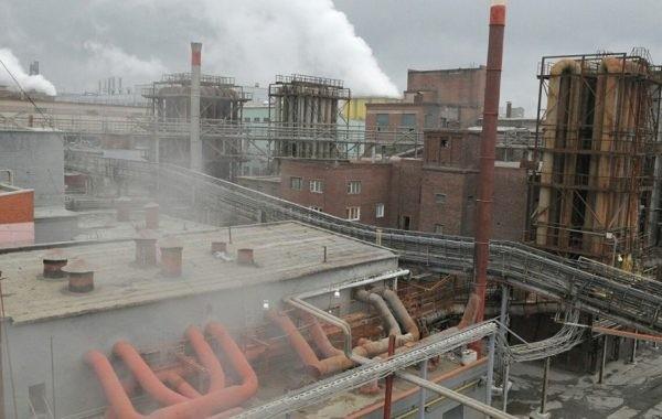 В Челябинске зафиксировали выброс сероводорода