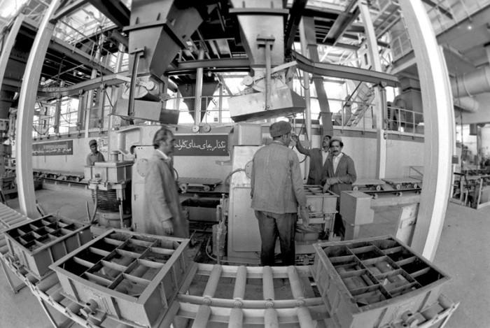 Как Советский Союз помогал развитию Афганистана