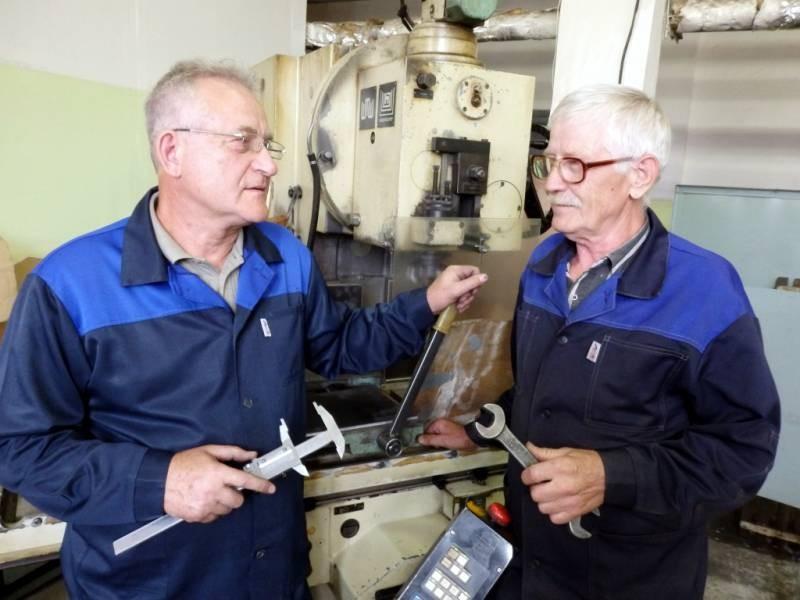 Генадий Зюганов предложил вернуть прежний пенсионный возраст россиянам