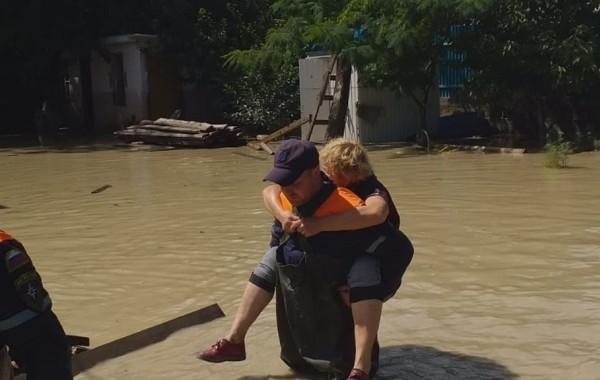 Синоптики рассказали о погоде в Крыму и на Кубани