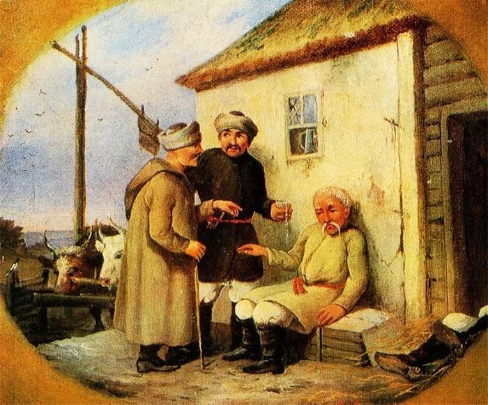 """Чумаки: Как жили степные """"дальнобойщики""""?"""
