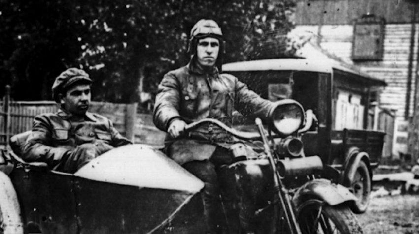 Как в СССР появились байкеры