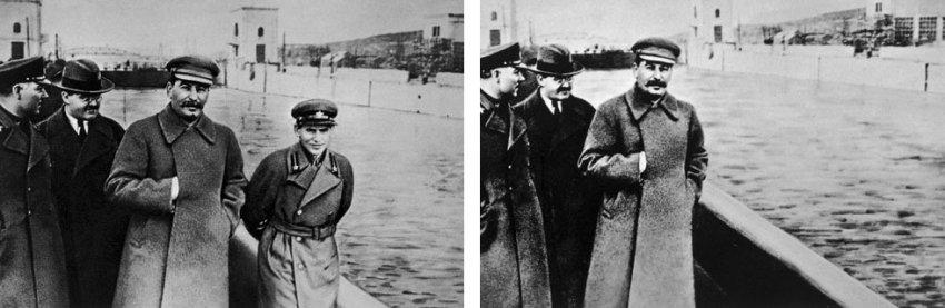 События, которые правительство пыталось стереть из истории