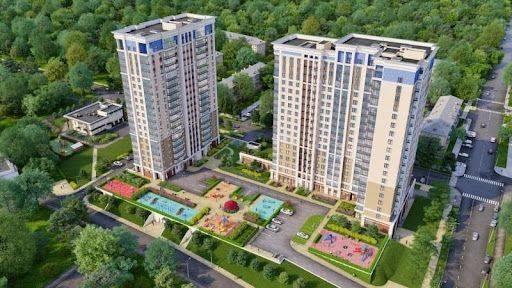 Какой район Подмосковья выбрать для покупки квартиры