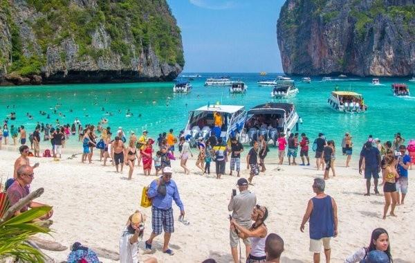 Попасть в Таиланд стало проще российским туристам