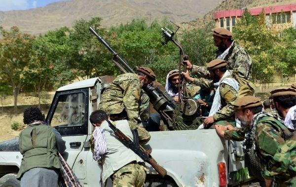 """Ополченцы в Панджшере заявили об уничтожении за день около 600 боевиков """"Талибана"""""""