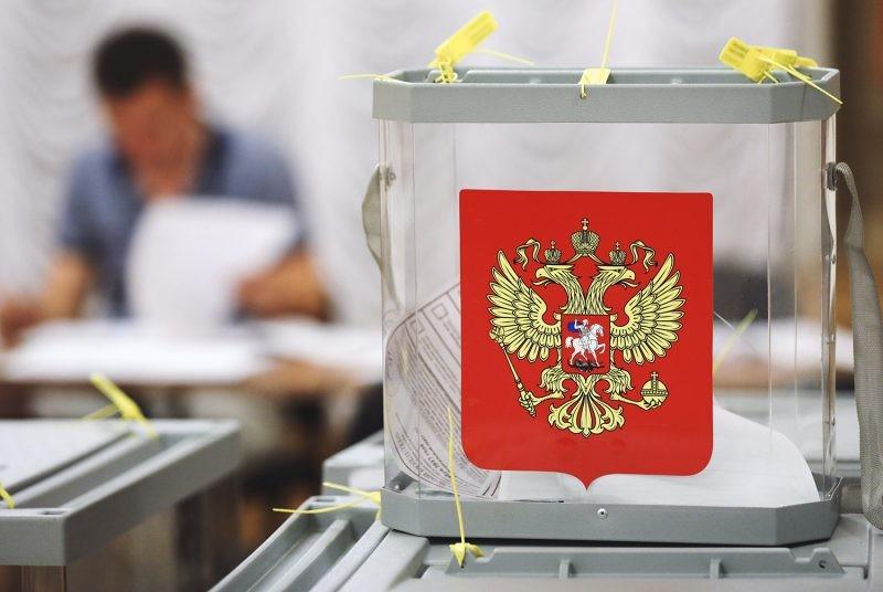 Собянин будет участвовать в онлайн-голосовании на выборах 17-19 сентября