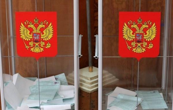 Перед выборами в Госдуму представлены рейтинги партий