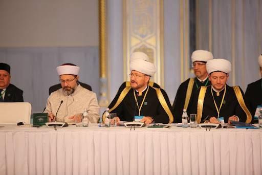 Мусульмане раскритиковали деятельность руководства ДУМ РФ
