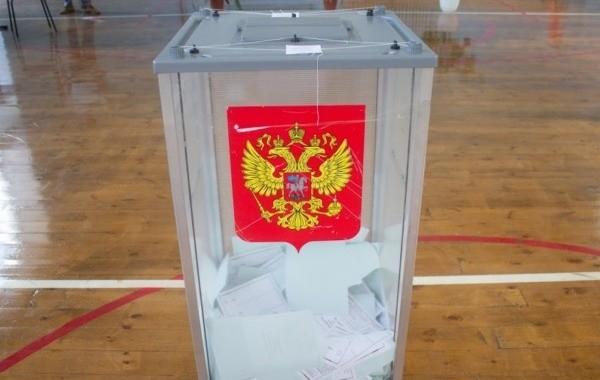 Россияне интересуются предварительными результатами выборов в Госдуму