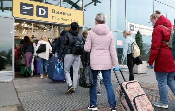 Российские туристы могут остаться без отдыха в Турции