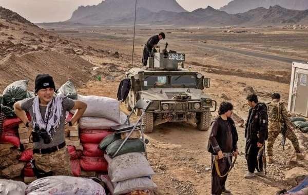 Госдеп осудил планы талибов возобновить казни в Афганистане