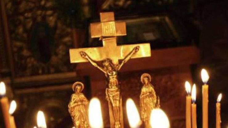 Приметы на Воздвижение Креста Господня 27 сентября 2021 года строго соблюдаются народом
