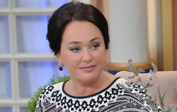 Лариса Гузеева попала в больницу в тяжелом состоянии