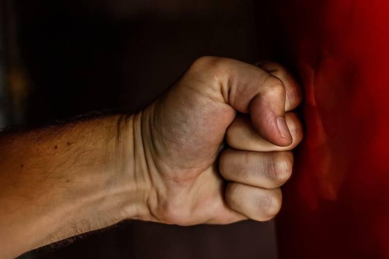 В Ташкенте жесткого избили 8-летнего русского мальчика