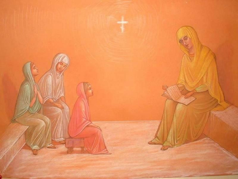 Самые красивые поздравления и подарки в праздник дня ангела Веры, Надежды, Любови и Софии