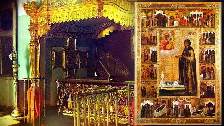 Ряд важных церковных праздников отмечают православные верующие 1 октября 2021 года