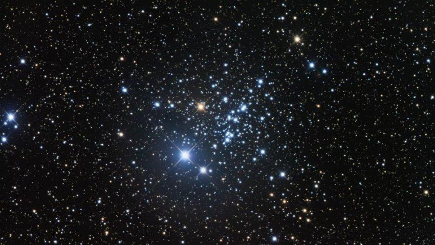 Космос: факты в которые трудно поверить