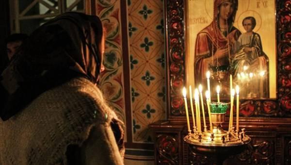 Когда в 2021 году православные верующие отметят праздник Покрова Пресвятой Богородицы