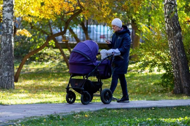 В России с 2022 года начнут выплачивать новые пособия на детей