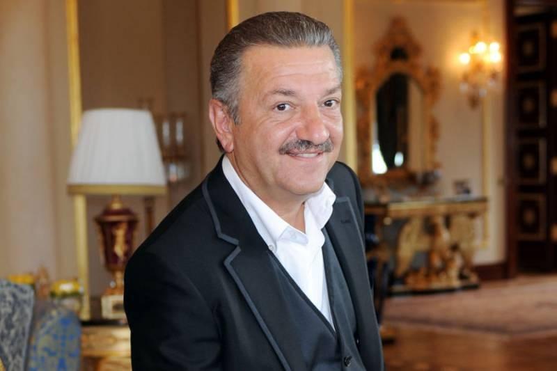 «Хозяин» Черкизовского рынка Тельман Исмаилов был задержан в столице Черногории
