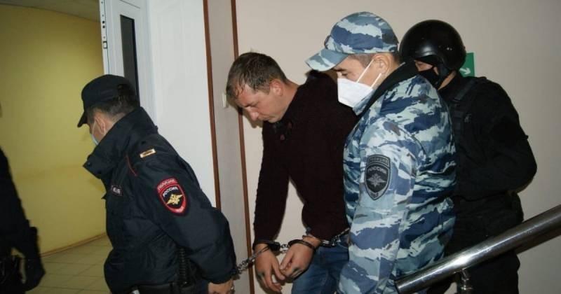 Задержан подозреваемый в убийстве трех студенток в городе Гай