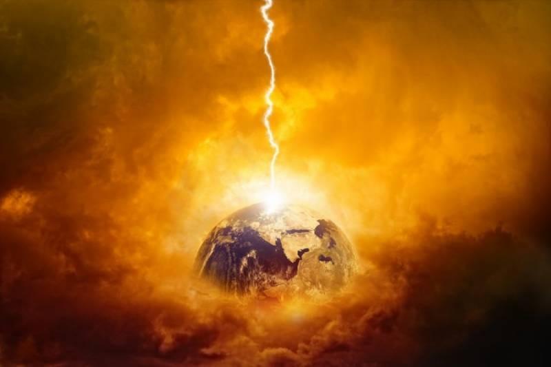 Конец света совсем близко: в Афоне найден артефакт, в котором расписано будущее человечества