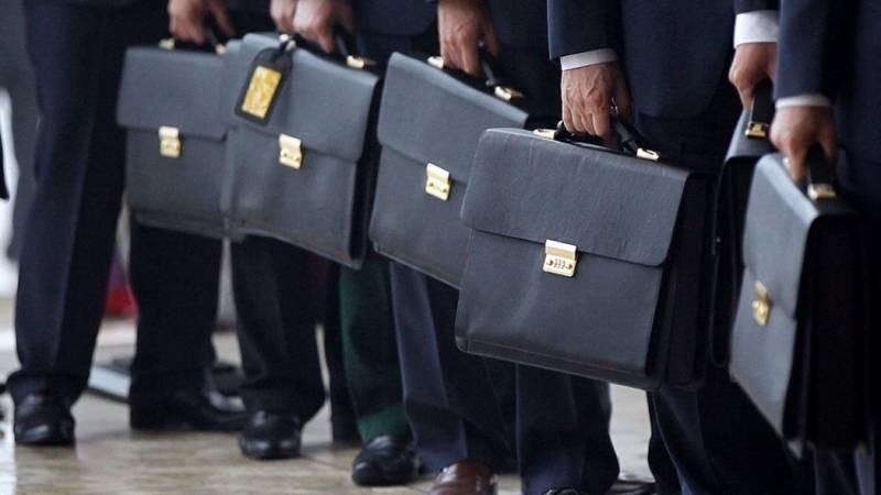 Еще несколько губернаторов могут покинуть свой пост в 2021 году, — прогноз АПЭК