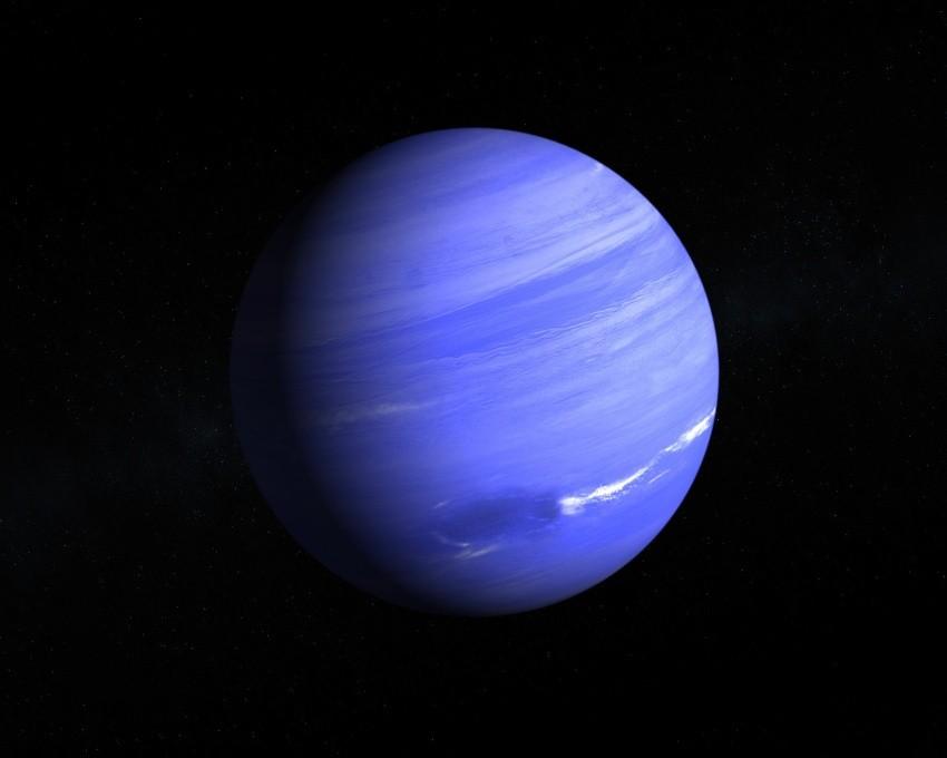 Как планеты солнечной системы получили свои имена
