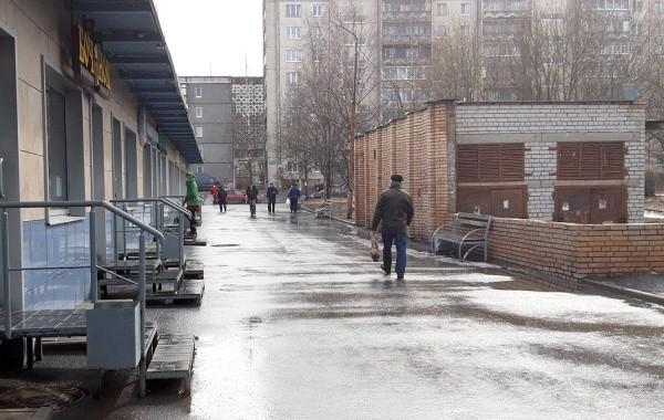 Эпидемиолог оценил возможность введения нового карантина в России