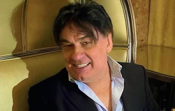 Игорь Крутой попросил неравнодушных помолиться за выздоровление Александра Серова
