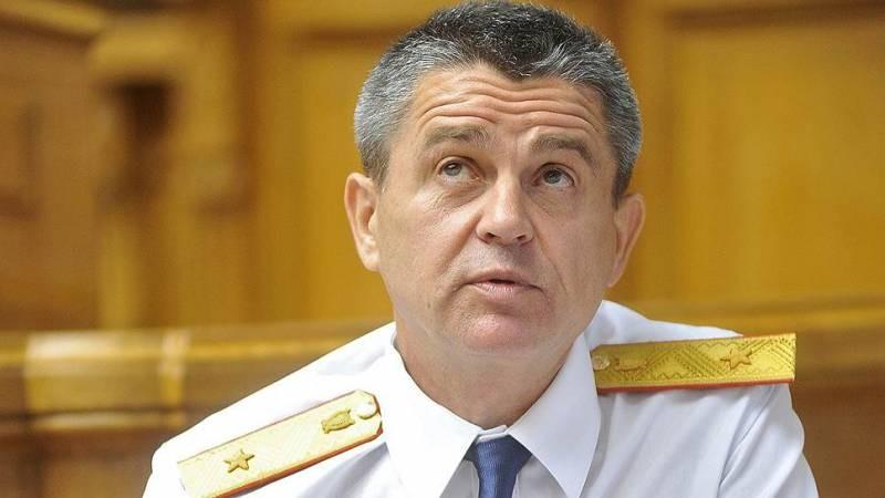 Официальный представитель СК РФ Владимир Маркин скончался в своем доме в Москве