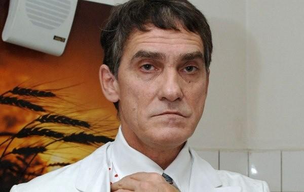 Валерий Гаркалин продолжает оставаться в коме