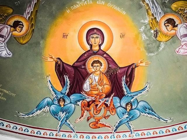 Покрова Пресвятой Богородицы 14 октября: что можно и нельзя делать в праздник