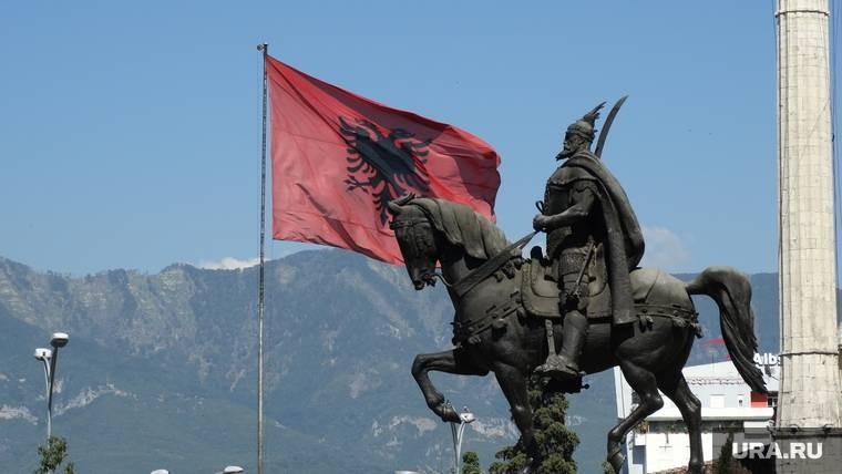 Трагическое происшествие с российскими туристами в Албании