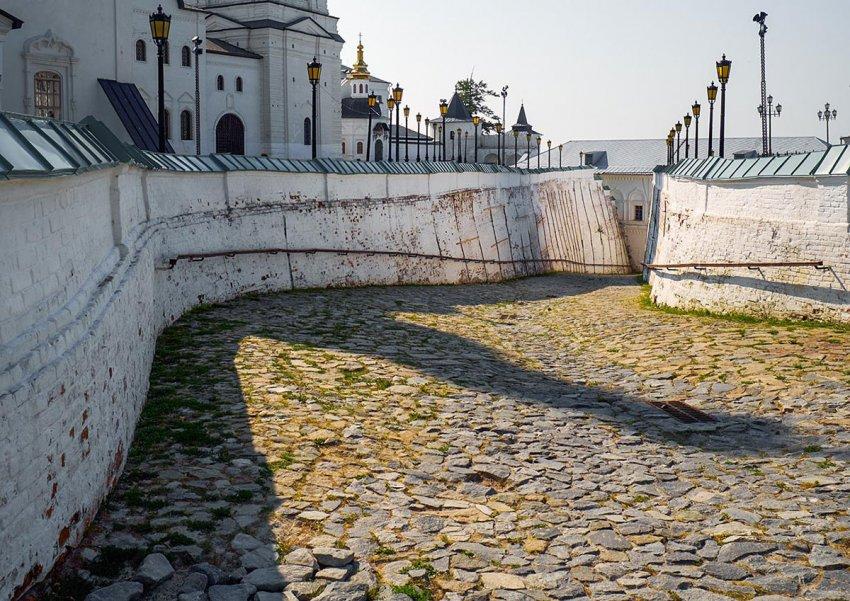 ТОП-10 Каменных мостовых России