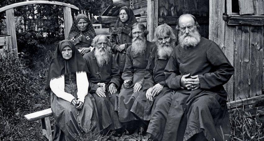 ТОП-11 вопросов про старообрядцев
